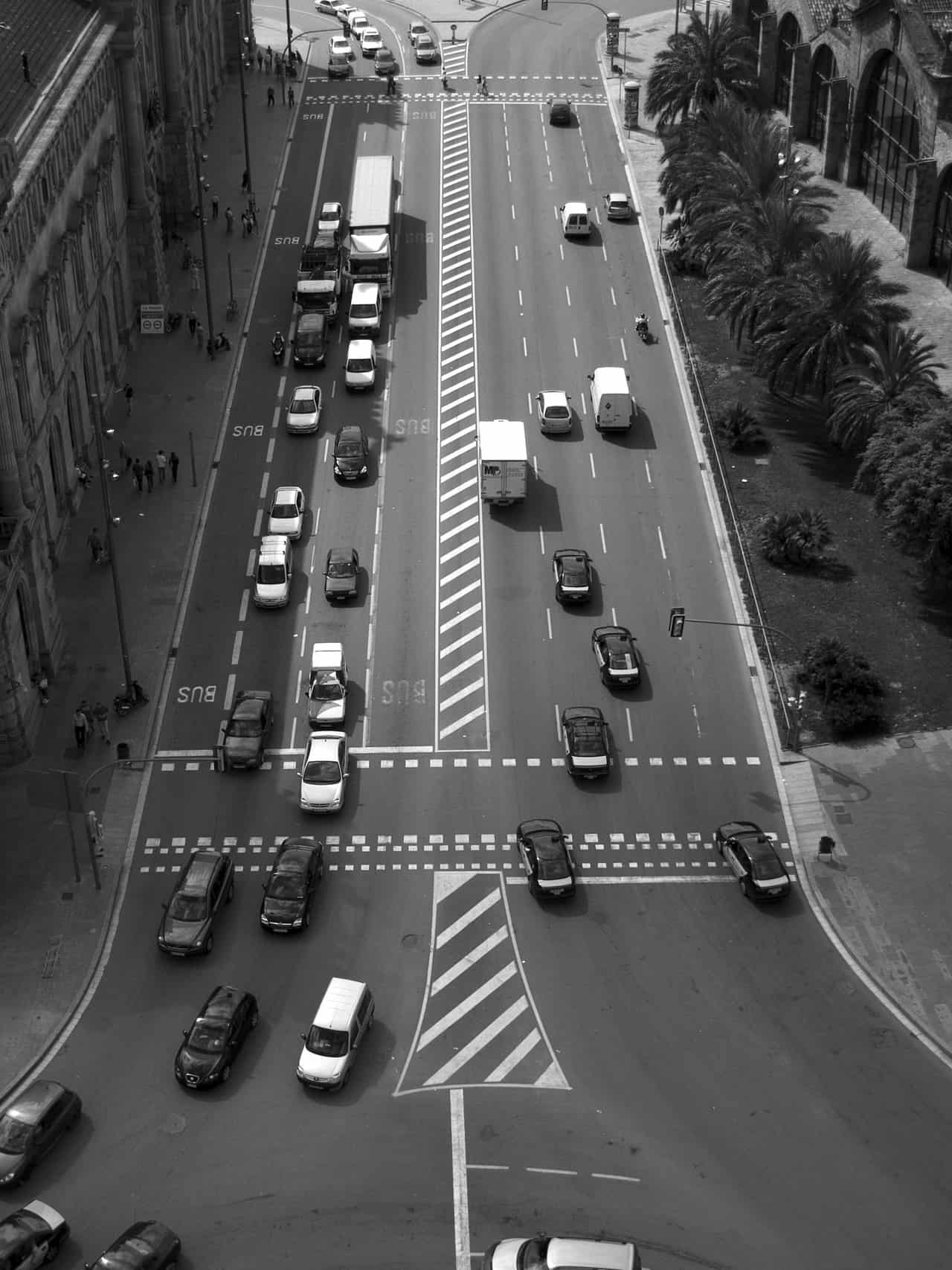 Vehicle Detection Systems
