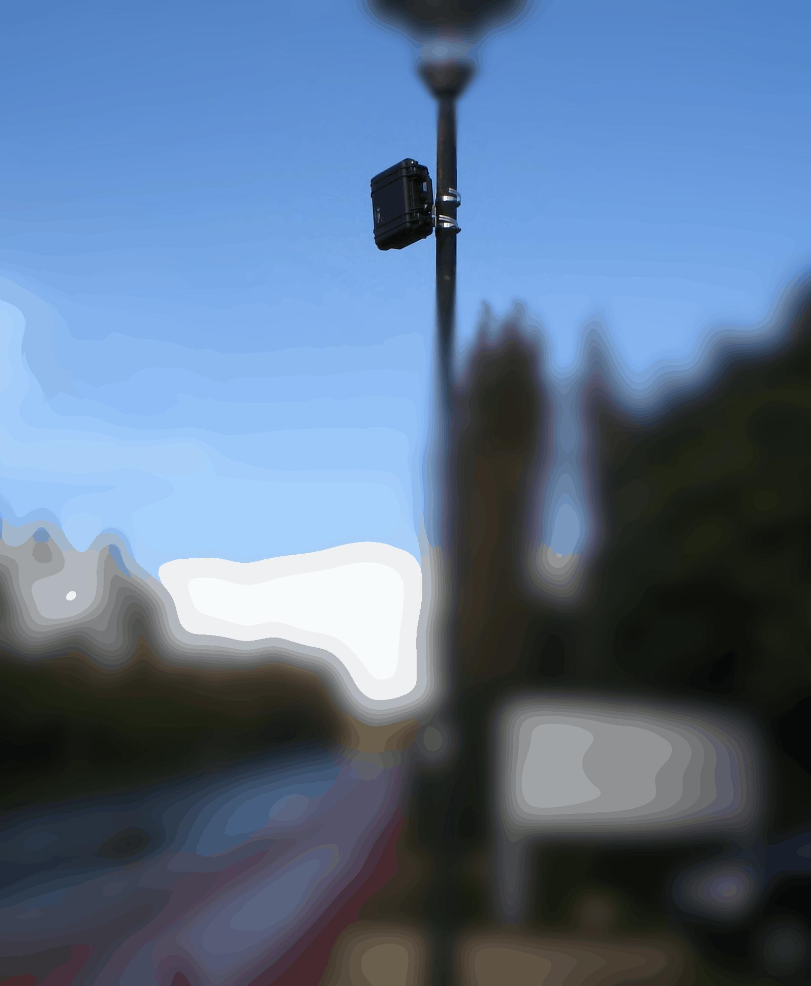 verkeerstellen radar